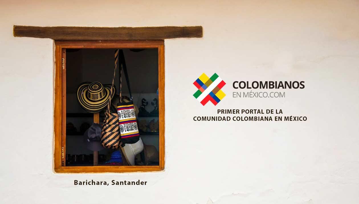 Colombia y México