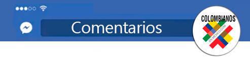 Comentarios portal Colombia y México