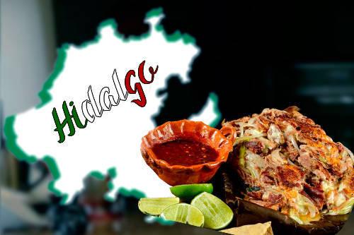 🍛 Hidalgo el lugar predilecto para deleitar una Barbacoa